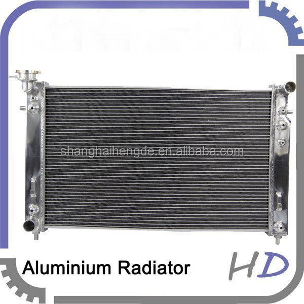 hydraulic radiator fit HOLDEN COMMODORE VT/VX 3.8L PETROL V6(ONLY) 97-02 AT/MT