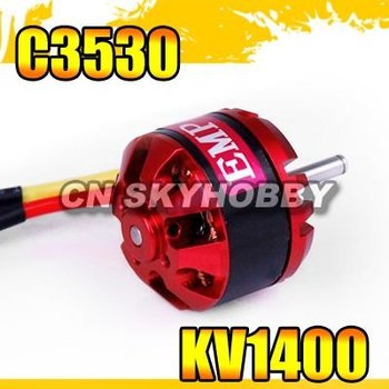 Rc model airplane electric c3530 1400kv motor buy model for Model aircraft electric motors