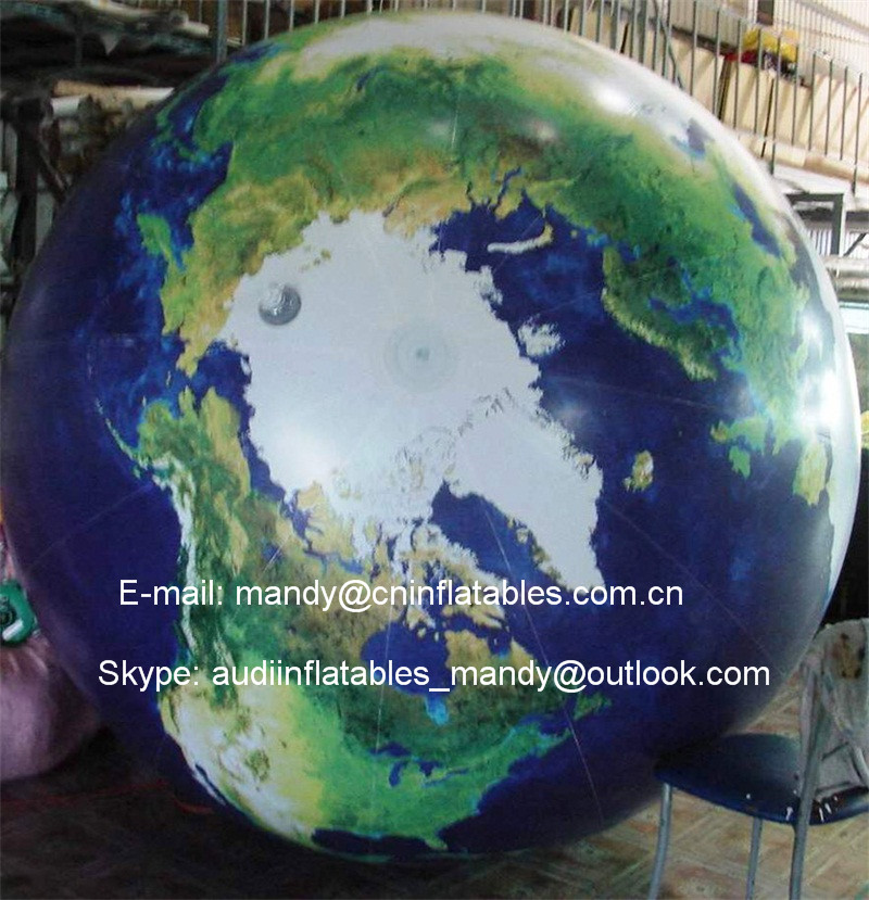 Inflatable Globe World Map. Inflatable World Map Balloon  Suppliers and Manufacturers at Alibaba com