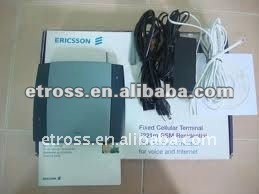 Hot Selling Triple band GSM Ericsson F221m GSM Fixed Cellular Terminal with Fax