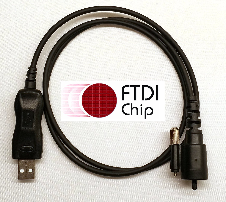 Buy BlueMax49ers FTDI USB Uniden Scanner Programming Remote