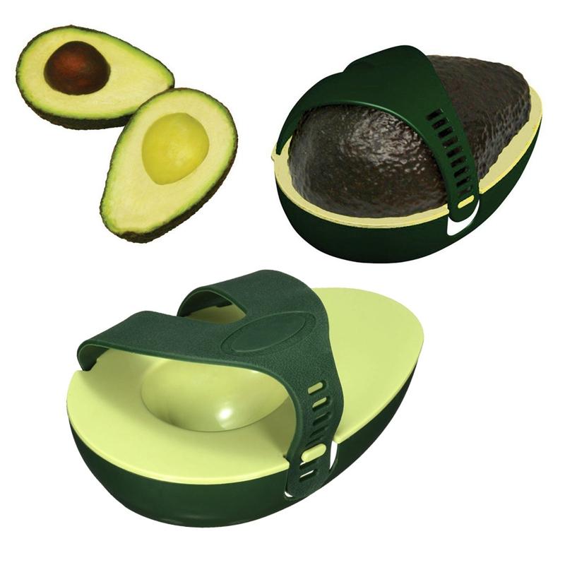 Avocado Keeper Kitchen Gadget