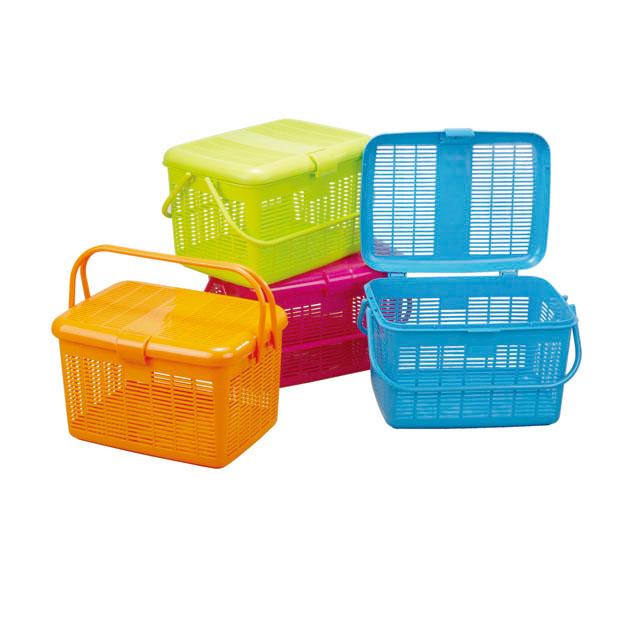 Whole Price Baby Clothing Storage Basket