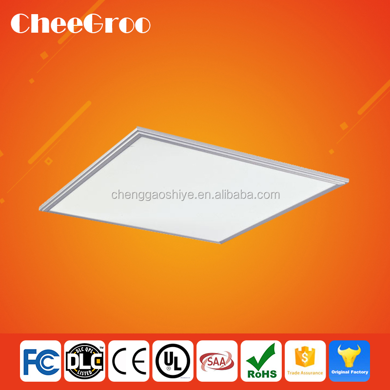 25W High bright LED panel light Round or Square shape optional