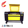 hot sale 690 100w co2 laser engraving cutting machine for mdf wood acrylic