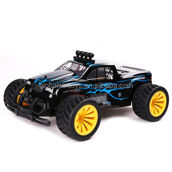 Cheap 2.4ghz Kids Rc Drift 44 Cars For Sale W&batteries(1