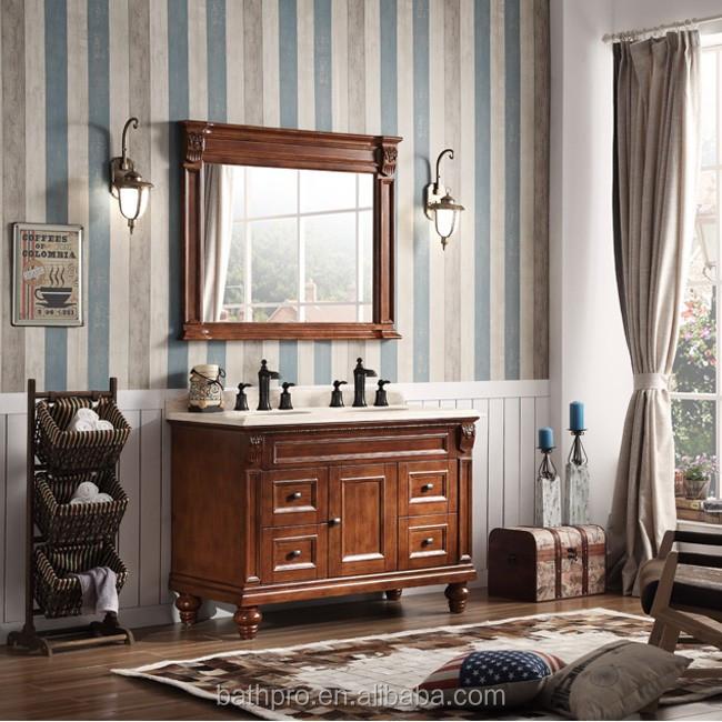 mobili bagno stile antico all\'ingrosso-Acquista online i migliori ...