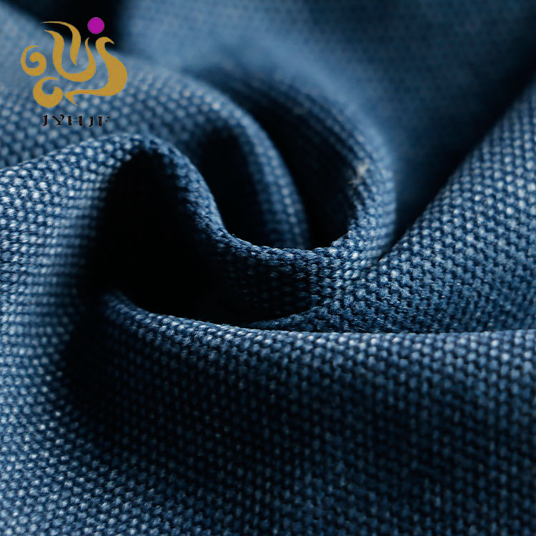 2018 China Manufacturer 30/70 polyester/cotton fabric woven denim fabric,canvas