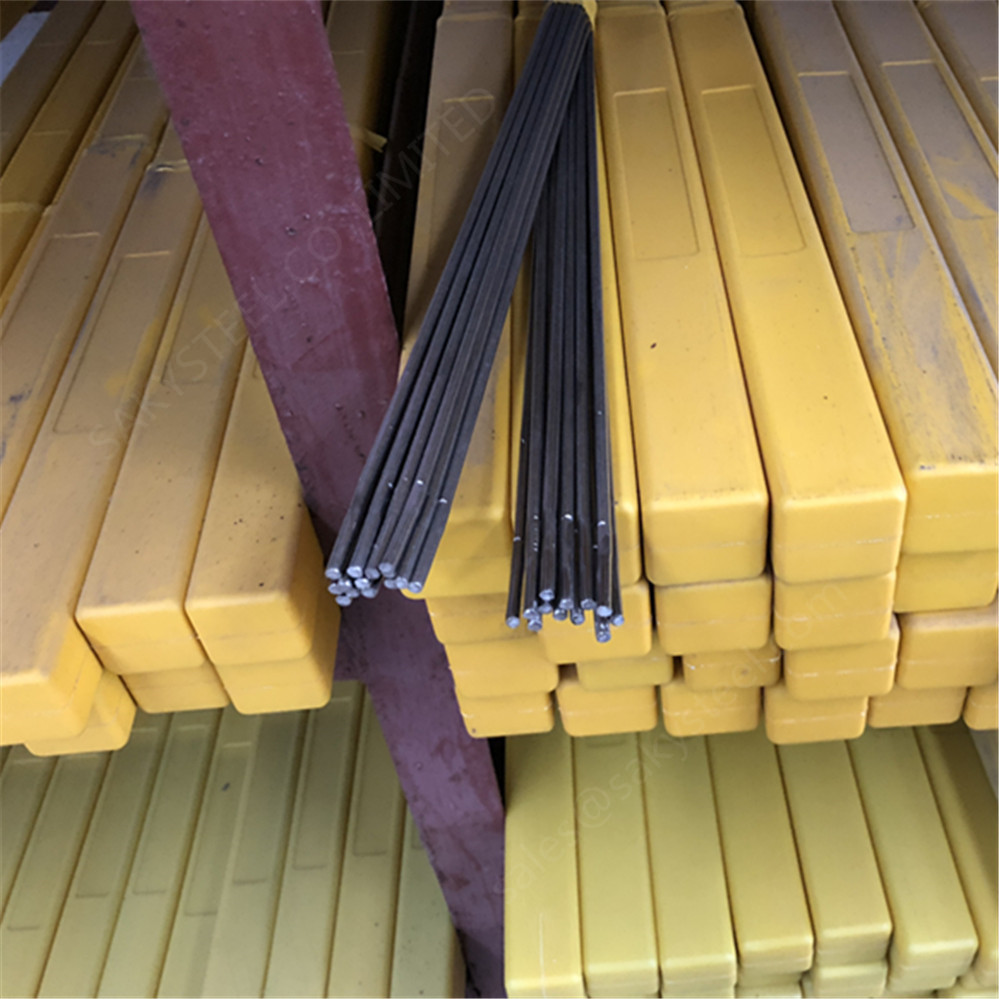 309 선 사료 용접 stainless steel rod 708 808 909