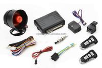 Universal Programmable Car Alarm Remotes