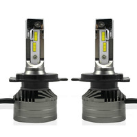 F6 10000LM 70W Led Auto Electrical System Headlight