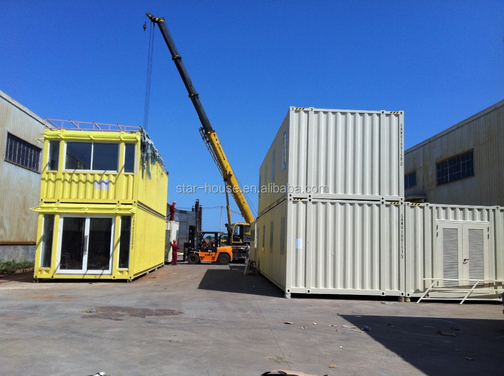 40ft container home