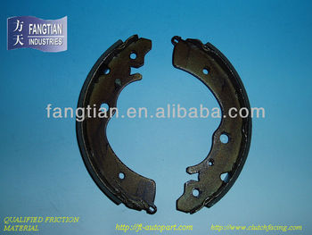 brake shoe rivet machine
