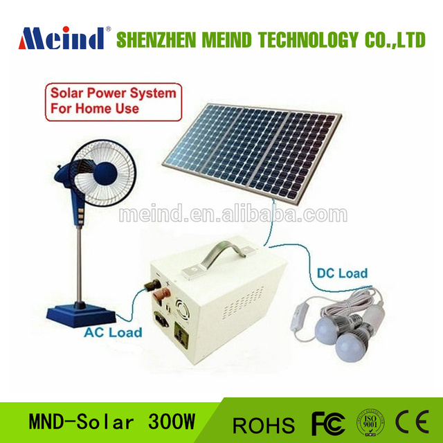 China Solar System With Fan Wholesale 🇨🇳 - Alibaba