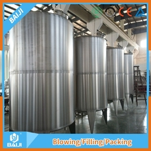 Hot selling machine water purification plant cost