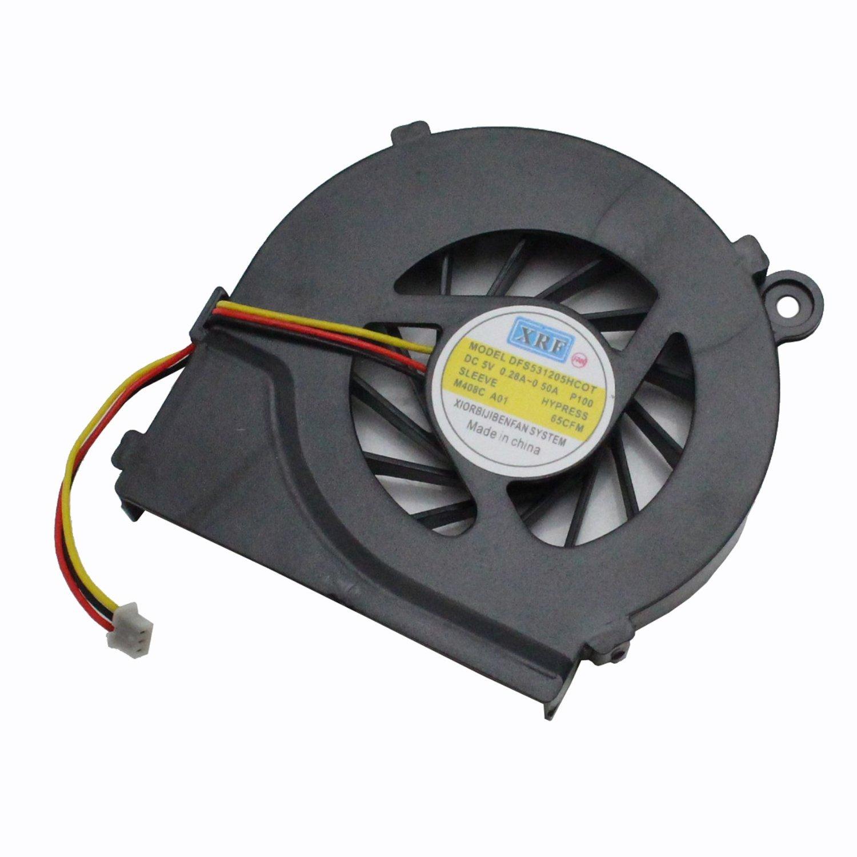 New For HP Pavilion G7-1075DX G7-1051XX G7-1076NR G7-1019WM Laptop CPU Fan
