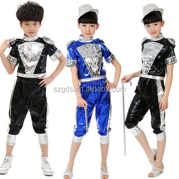 2019 year for women- Hip hop costumes dance for kids
