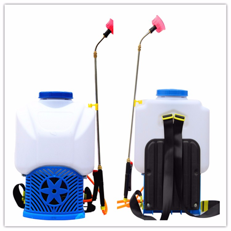 20L knapsack power sprayer for agricultual and garden (FR-2025)