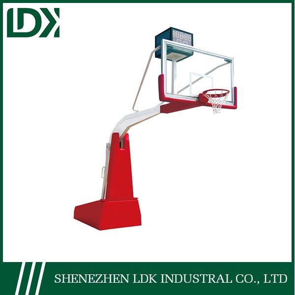 Wholesale indoor basketball stand set