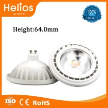 LED Factory 12/24/38 degree High Power ar111 led gu10 led lamp