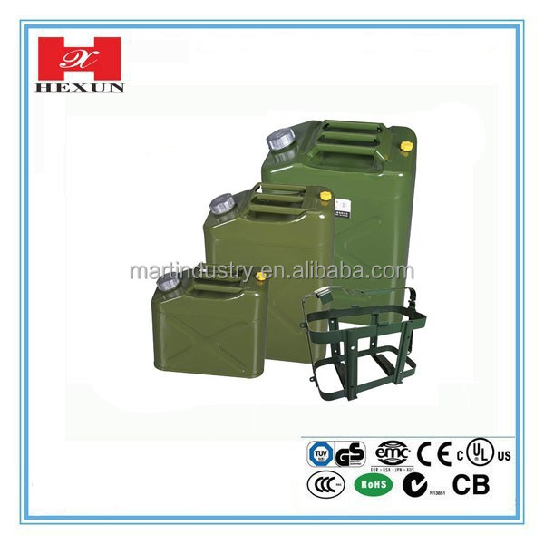 American Style Jerry Can / Oil Drum / Fuel Tank (10L/20L )