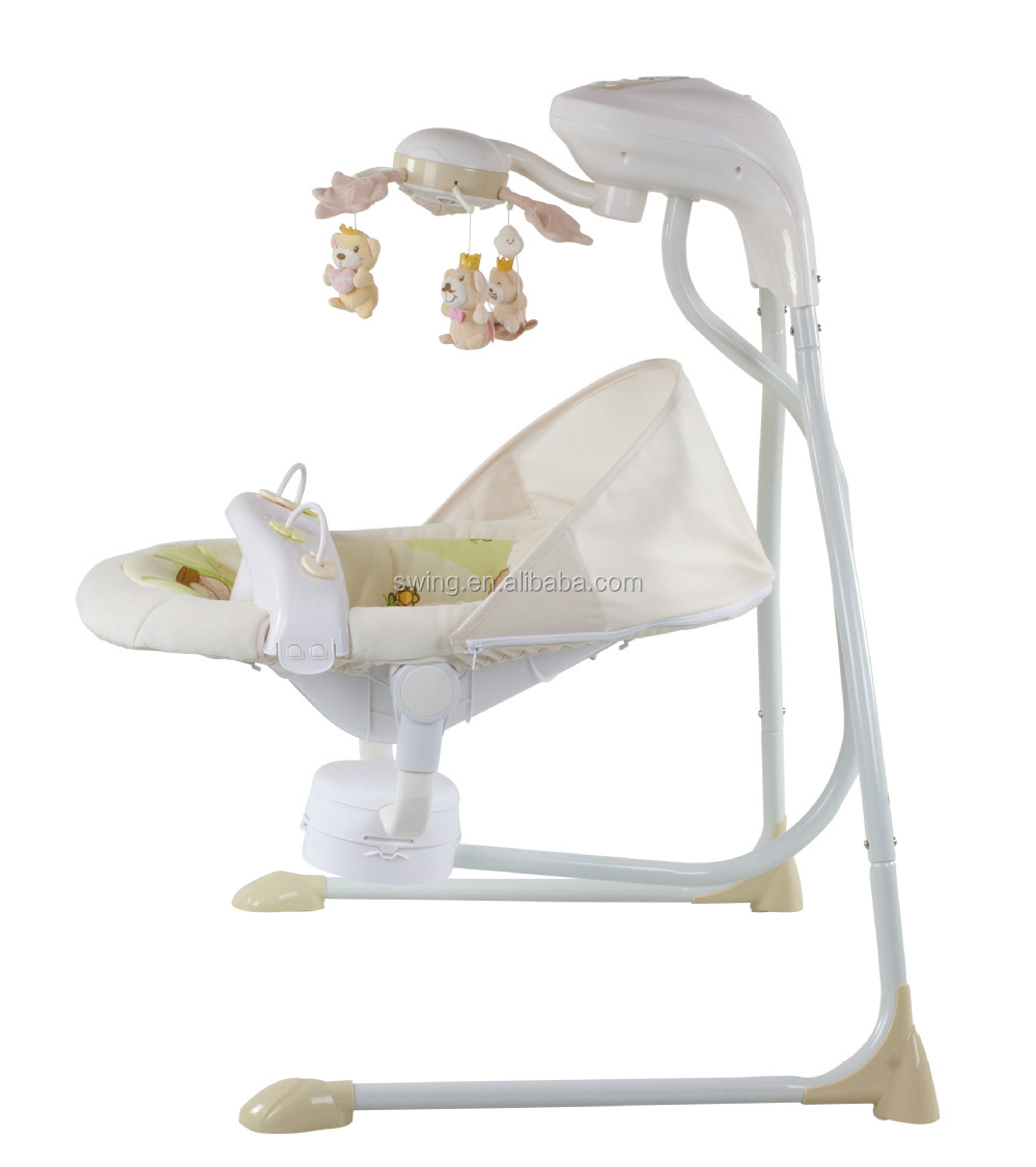 Electric baby rocker chair - Whole Plastic Seat Electric Baby Rocker Ome For Cam I Maxi Cosi