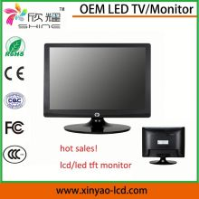 Price Led Full Colour Outdoor Display 19 Inch Crt Led Tv 12V Computer Monitor