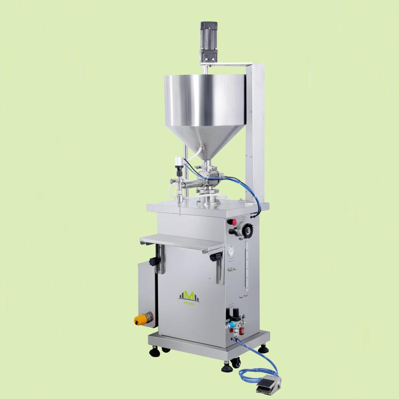 CE Medical pharmacy filling machine