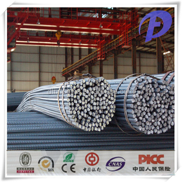 Hot rolled construction iron rod for construction 12mm 16mm