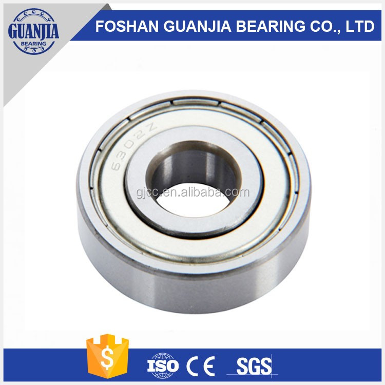cheap ball bearings koyo 6302 rmx 6302