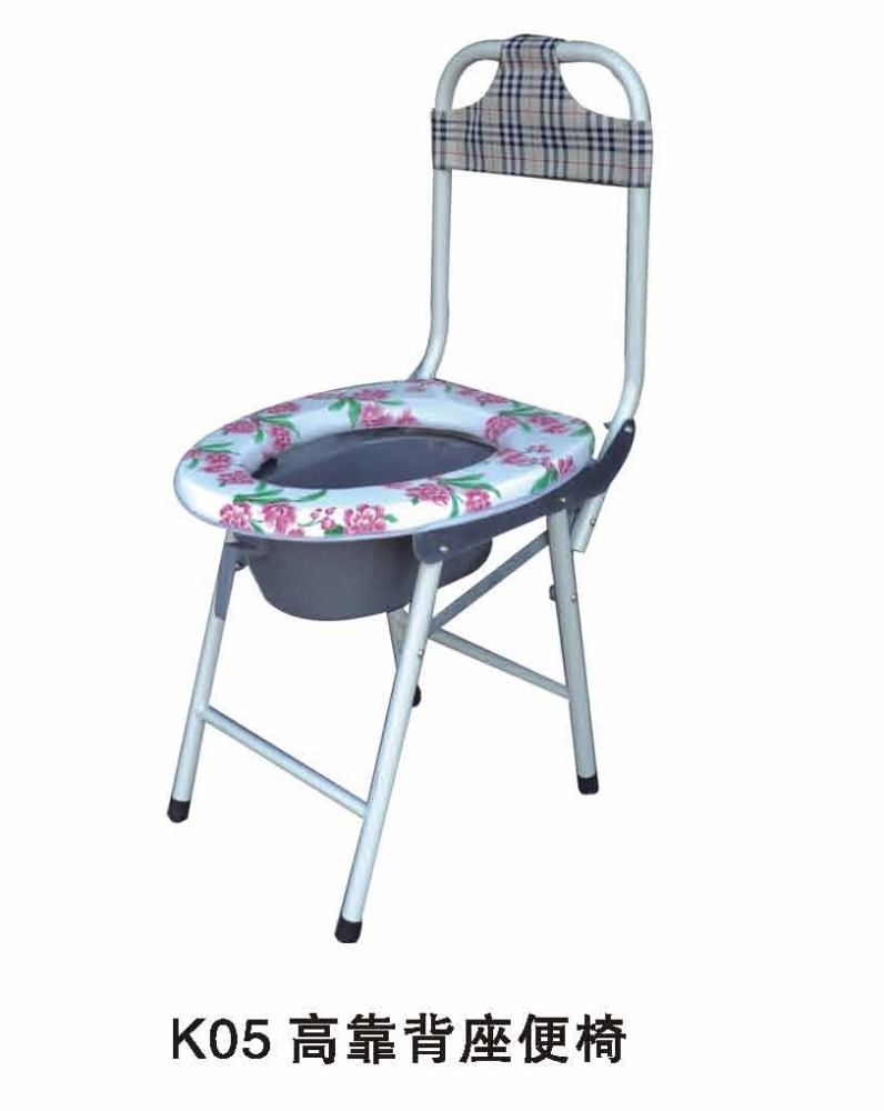 Adult potty chair products