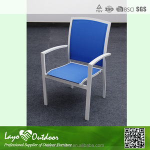 ISO9001 certification leisure patio poolside chair patio furniture deals
