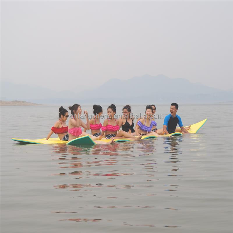 Multifunctional washable cup mat simple design custom pool float for wholesales