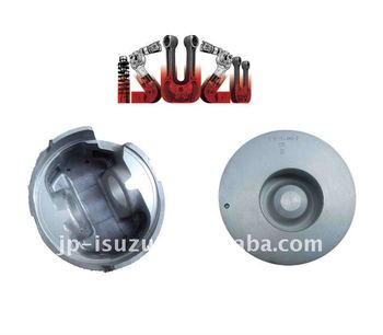 Isuzu Npr Nqr Auto Engine Alfin Piston