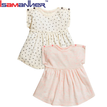 aceb7887f8a9 Toddler Girl Dresses Stylish Summer Cotton Simple Baby Frock Design ...