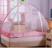 Designer Bed Mosquito Net Pop Up Mosquito Net Long Lasting Insecticide Moquito Net