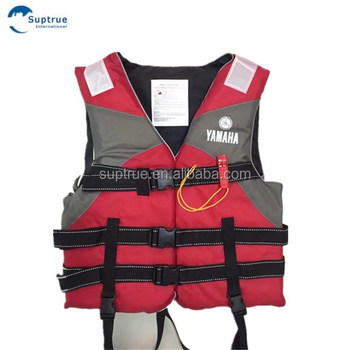 Solas Approved Yamaha Inflatable Life Jacket For Water Skiing Buy