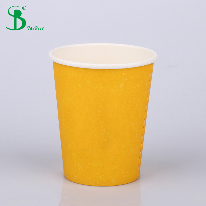 100 x Coca Cola Strong Paper Cups 12oz Cold Drinks