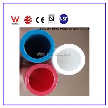 Nsf,Wasserzeichen Zertifiziert Kunststoff Sanitär Heizung Pex Rohr ...