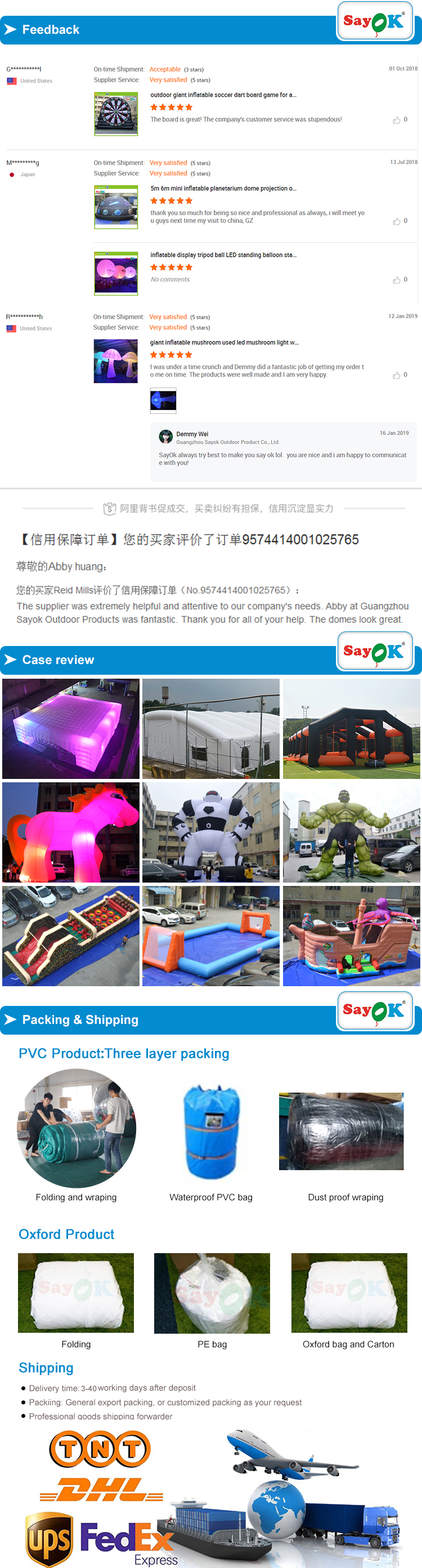 outdoor inflatable slide water park portable bounce round water slide