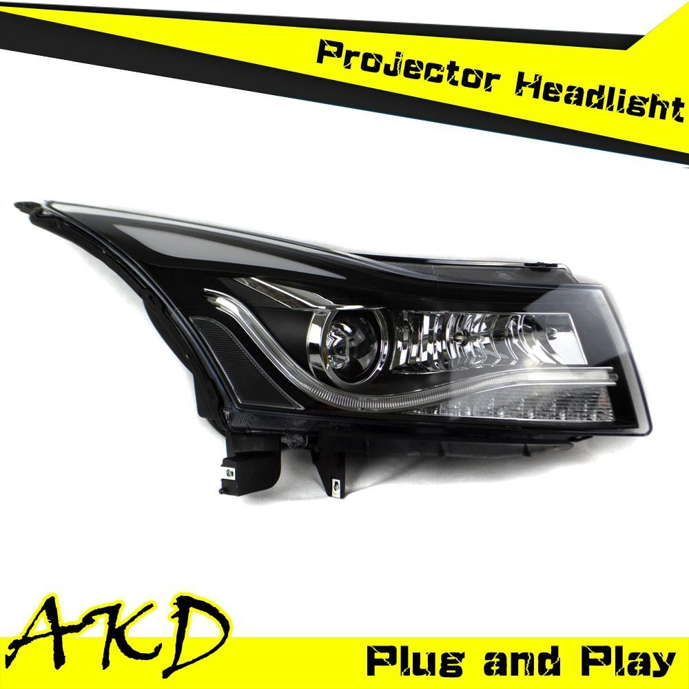 Chevrolet cruze projector headlight chevrolet cruze projector headlight suppliers and manufacturers at alibaba com