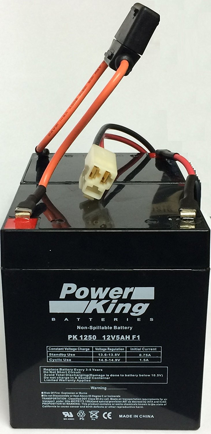 Cheap E Scooter Wiring Find Deals On Line At Easy Harness Get Quotations High Performance Razor Trikke E2 Batteries No Soldering Slide