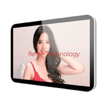 Digital price display for supermarket,industrial panel android,advertising screen