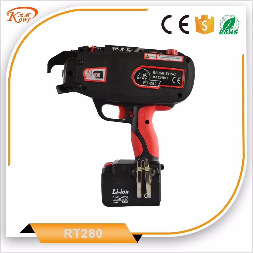 Factory Price Construction Max Rebar Tier Rb395 Wire Gun - Buy ...