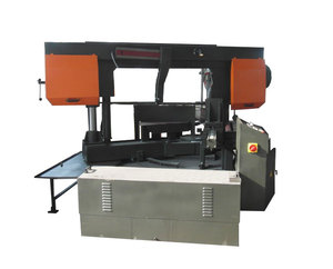 G-400 portable mire band-saw machine