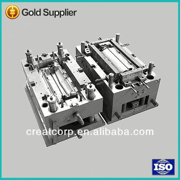Produce used pcu mould