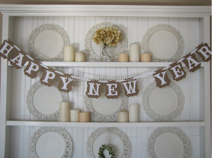 happy new year eve party supplies stage decoration and supply