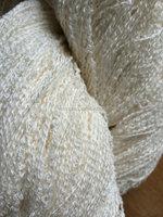 1/6nm rayon fancy yarn boucle yarn
