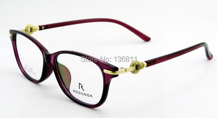 f25b8561206 2019 Wholesale 2015 Best Selling Eyeglasses Frame Korea Women Brand ...