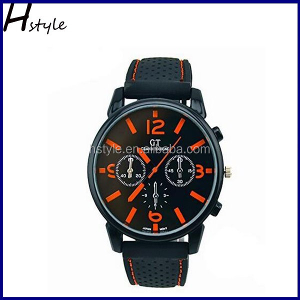 Wholesale Sport Watch Military Pilot Aviators Army Watches Men Racer Watch Blue WP018